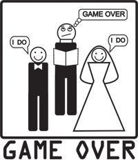 Game Over Ceremony T-shirts