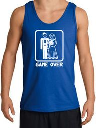 Game Over Tanktops