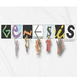 Genesis New Logo Shirts