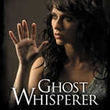 Ghost Whisperer Shirt Ethereal Black T-Shirt