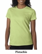 Gildan Ladies Shirt Cotton Tee T-shirt