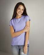 Gildan Ladies T-Shirts