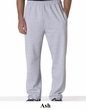Gildan Sweatpants Open Bottom Sweat pants