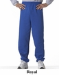 Gildan Sweatpants with No Pockets Heavyweight Sweat pants