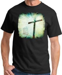 God SO Loved Christian T-shirt