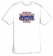 Grandpa Shirt This is What The Worlds Greatest Grandpa Looks Like Tee