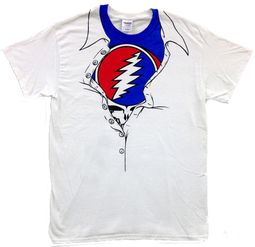 Grateful Dead Unleash Your Inner Dead Mens Tee Shirt