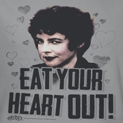 Grease Eat Your Heart Out Shirts