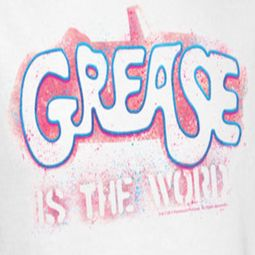 Grease Grease Is The Word Shirts
