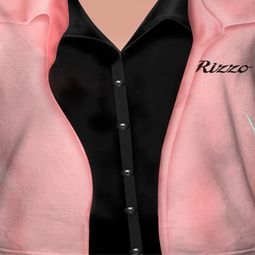Grease Rizzo Pink Ladies Sublimation Shirts