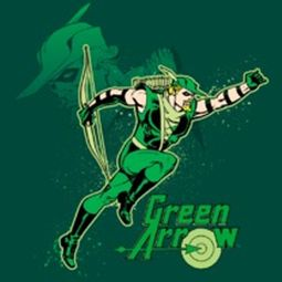 Green Arrow T-shirts