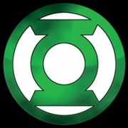 Green Lantern Kids T-shirts - Youth