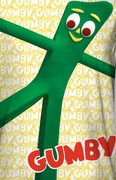 Gumby Stretched Sublimation Shirts