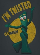 Gumby Twisted Shirts