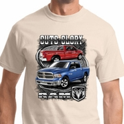 Guts Glory Ram Trucks Shirts