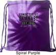 Gymnastics Bag Competitive Gymnast Tie Dye Bag