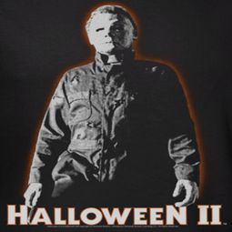 Halloween II Michael Myers Shirts