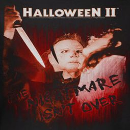 Halloween II Nightmare Shirts