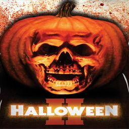 Halloween II Pumpkin Skull Sublimation Shirts