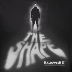 Halloween II The Shape Shirts