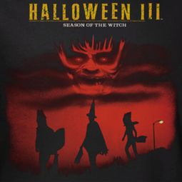 Halloween III Season Of The Witch Shirts