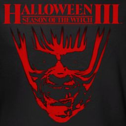 Halloween III Title Shirts