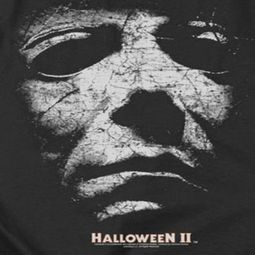 Halloween Michael Mask Shirts