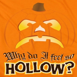 Halloween So Hollow Shirts