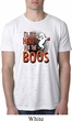 Halloween Tee I'm Here for the Boos Burnout Shirt