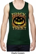 Halloween Trick or Treat Mens Moisture Wicking Tanktop