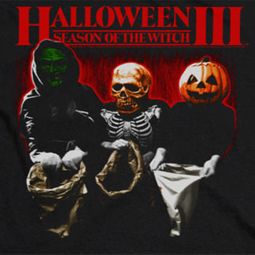 Halloween Trick Or Treat Shirts