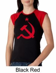 Hammer and Sickle Shirts