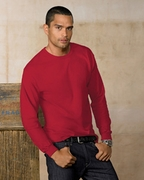 Hanes Long Sleeve Shirts