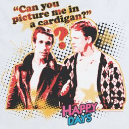 Happy Days No Cardigans Shirts
