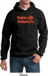 Happy Halloween with Pumpkin Hoodie