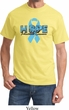 Hope Prostate Cancer Shirt