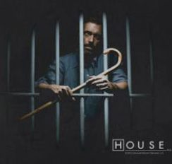House Behind Bars Shirts
