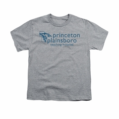 House Kids T-shirt Princeton Plainsboro Youth Heather Gray Tee