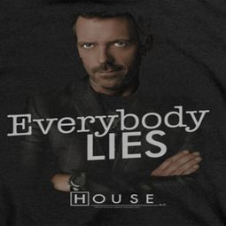 House Lies Shirts