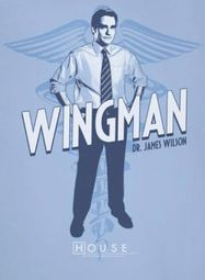 House Wingman Shirts