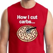How I Cut Carbs Mens Shirts