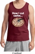 How I Cut Carbs Mens Tank Top