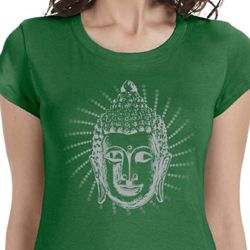 Iconic Buddha Ladies Shirts