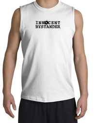 INNOCENT BYSTANDER Muscle Shirt Shooters