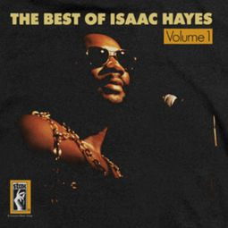 Isaac Hayes Best Of Shirts