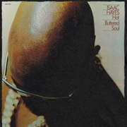 Isaac Hayes Buttered Soul Shirts