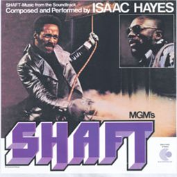 Isaac Hayes Shaft Shirts