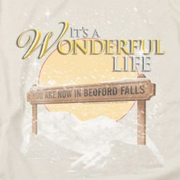 It's A Wonderful Life Shirts