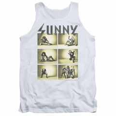 It's Always Sunny In Philadelphia Tank Top Rock Photos White Tanktop