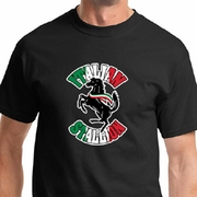 Italian Stallion Mens Shirts